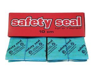 SAFETY SEAL Nachfüllpack PKW, 60 Pfr. 10 cm