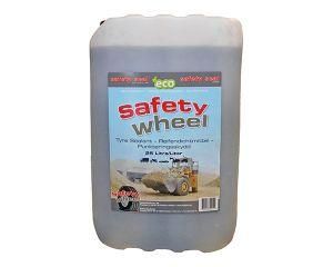 Safety Wheel Reifendichtgel, 25 l