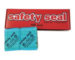 safety seal Nachfüllpack PKW, 30 Pfr.10 cm