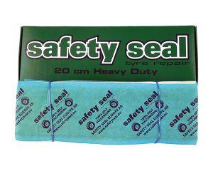 safety seal Nachfüllpack LKW, 30 Pfr. 20 cm