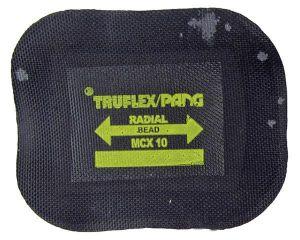 Radial-Pflaster MCX10 -Pang-