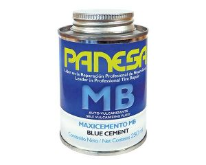 Spezialcement MB 250 ml (blau)