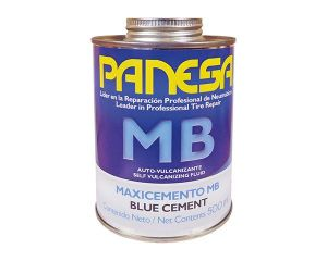 Spezialcement MB 1000 ml (blau)