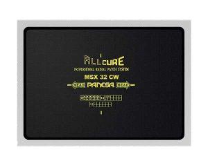 Panesa Radialpflaster (heiß) ALLCURE MSX-35 134x184 mm VPE10 Stk
