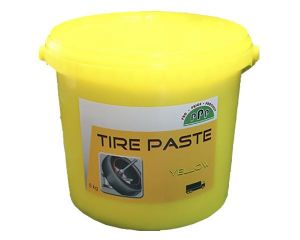 Reifenmontagepaste gelb, Lkw, 5 kg, PPP