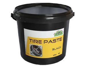 Reifenmontagepaste schwarz, Pkw, 5 kg, PPP