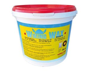 Wiking Wax Lkw, 5 kg, soft