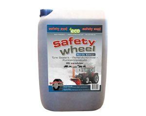 Safety Wheel II Reifendichtgel, 25 l Nordic Edition