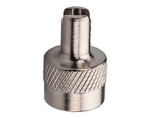Metall-Ventilkappen mit Schlüssel