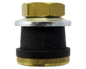 Felgen-Ventillochstopfen 15,7 mm