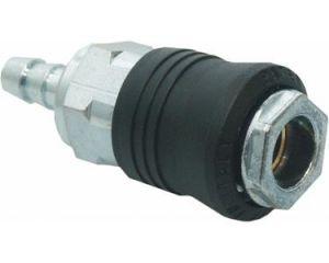 Druckluft-Schnellkupplung  8mm