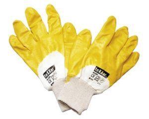 Nitril-Handschuh, Größe 11 XXL