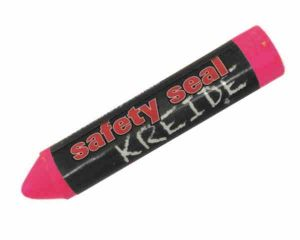 Signierkreide pink (12 Stck.)