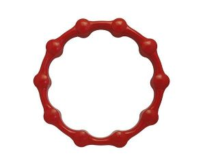 "SAFE WHEEL 22,5"" - 335/10-Hex 32 mm, rot"