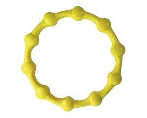 """SAFE WHEEL 22,5""""- 335/10-Hex 33 mm, gelb"""