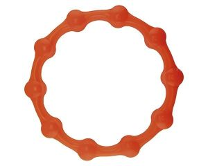 "SAFE WHEEL 22,5""- 335/10-Hex 33 mm, orange"