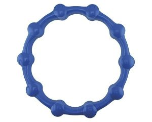 "SAFE WHEEL 22,5"" - 335/10-Hex 32 mm, blau"