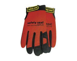 Arbeitshandschuhe Safety Seal Gr. L