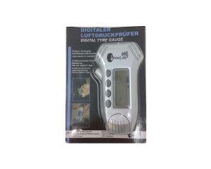 Digitaler Luftdruck- und Profiltiefenmesser