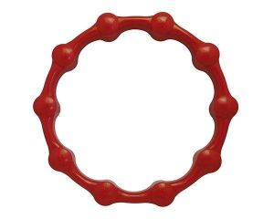 "SAFE WHEEL 22,5""- 335/10-Hex 30 mm, rot"