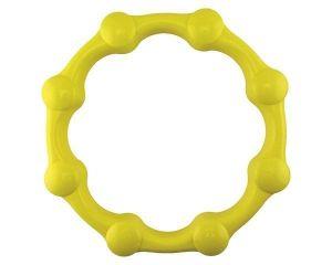 """SAFE WHEEL 19,5""""- 275/8-Hex 32/33 mm, gelb"""