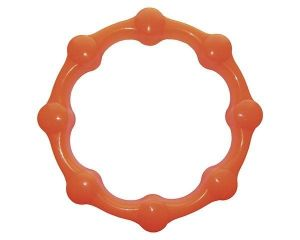 "SAFE WHEEL 19,5""- 275/8-Hex 30 mm, orange"
