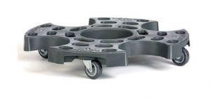 safetycarry Komplettradtrolley XL