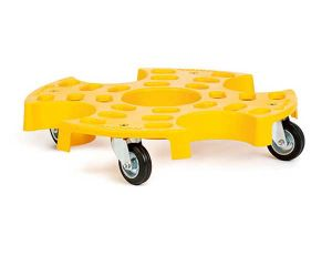 safetycarry Komplettradtrolley L