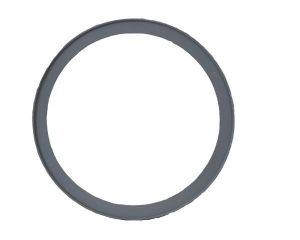 "SafetyRing 14 "" -silber-"