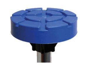 Montagehilfe für Getriebeheber rund Ø 25mm /  120mm