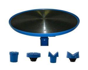 Aufsätze für Getriebeheber 5 tlg. Set Ø 25mm
