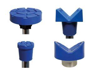 Montagehilfe für Getriebeheber Set (4 Stück) Ø 30mm