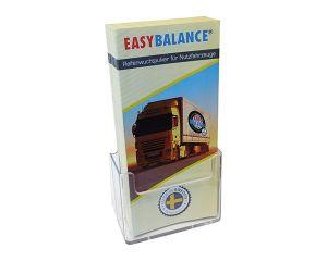 Easy Balance Flyer 2018