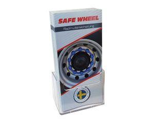 Safe Wheel Flyer 2018