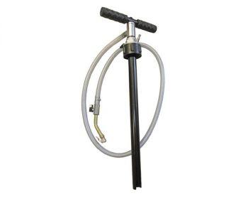 Safety Wheel Pumpe