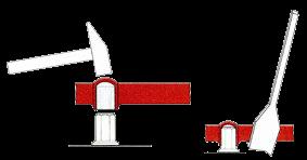 Safe Wheel Demontagewerkzeug