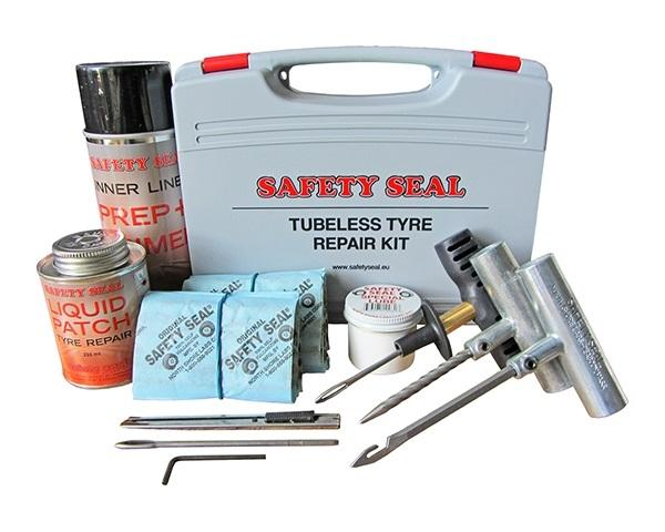 Safety Seal Reifenreparaturset 10060
